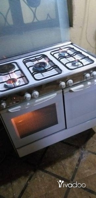Appliances in Saida - غاز