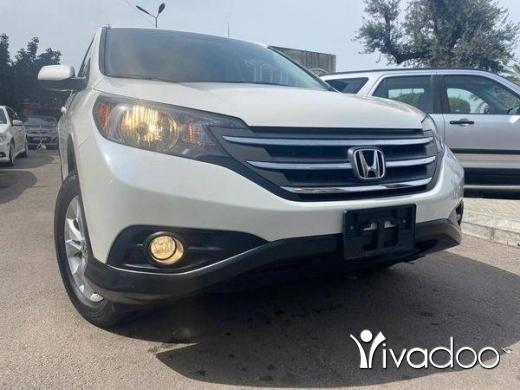 Honda in Beirut City - CRV Ex 4*4 2014