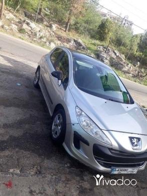 Peugeot in Damour - سيارة Pegot 308