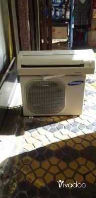 Appliances in Beirut City - مكيف سامسونج
