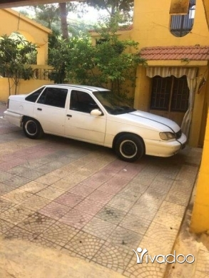 Daewoo in Nabatyeh - دايو موديل ال ٩٤