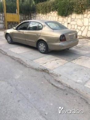 Daewoo in Nabatyeh - دايو موديل ال ٢٠٠٠
