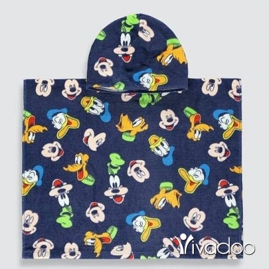 Clothes, Footwear & Accessories in Beirut City -  Kids  Hooded Towel