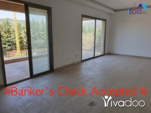 Apartments in Yarzeh - A decorated 205 m2 apartment with an open view and terrace for sale in Yarzeh