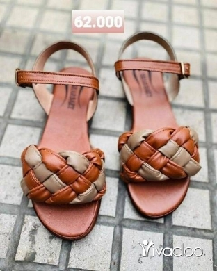 Clothes, Footwear & Accessories in Beirut City - sandal