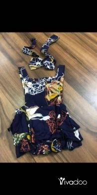 Clothes, Footwear & Accessories in Saida - افرول / فستان بناتي