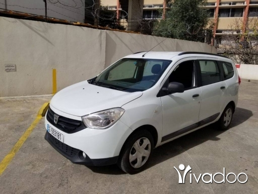 Dacia in Antelias - Dacia lodgy 2016 excellent condition