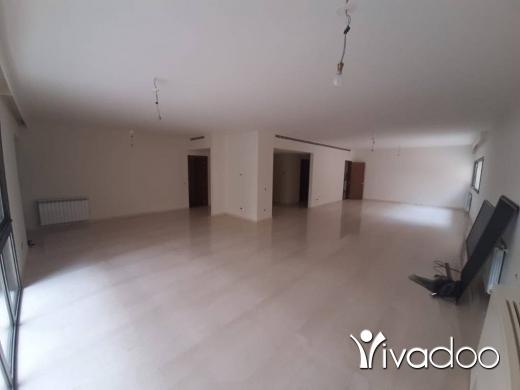 Apartments in Achrafieh - A decorated 270 m2 apartment for rent in Achrafieh -PRIME LOCATION