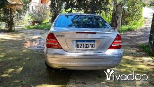 Mercedes-Benz in Beirut City - c230