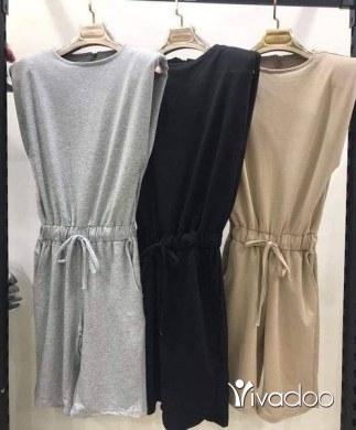 Clothes, Footwear & Accessories in Beirut City - Jumpsuit