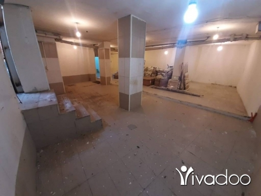 Warehouse in Achrafieh - A 230 m2 Warehouse for sale in Achrafieh - PRIME LOCATION