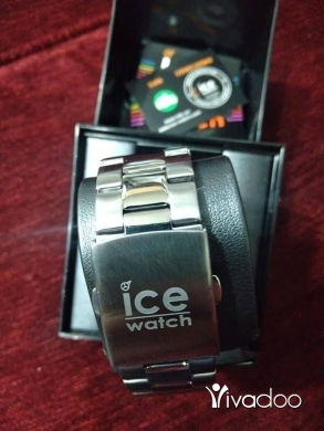 Clothes, Footwear & Accessories in Sin el-Fil - Ice watch