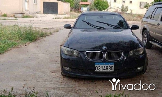 BMW in Zahleh - E 92 model 2007