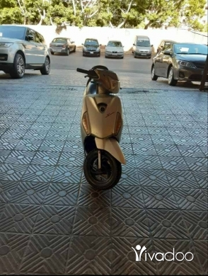 Motorbikes & Scooters in Beirut City - موتسيك SWEET