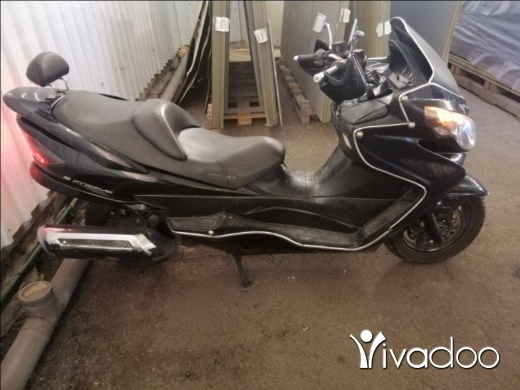 Motorbikes & Scooters in Hadeth - hadaht