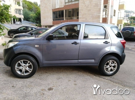 Toyota in Awkar - Terios Daihatsu Full Option