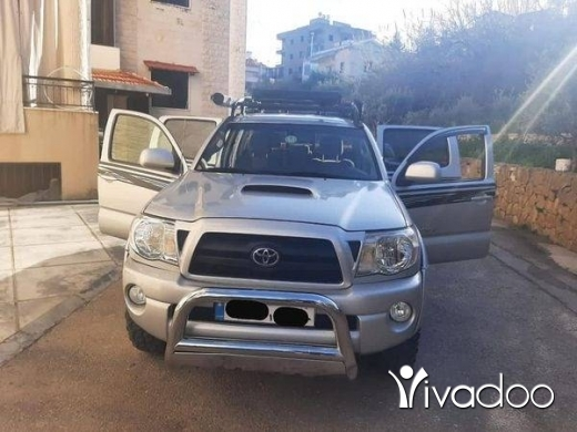 Toyota in Beit Meri - toyota tacoma for sale