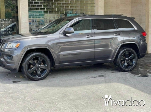 Jeep in Daria - grand cherokee altitude 2015