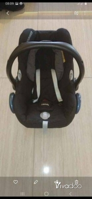 Baby & Kids Stuff in Sarba - Carseat Italian maxi cosi