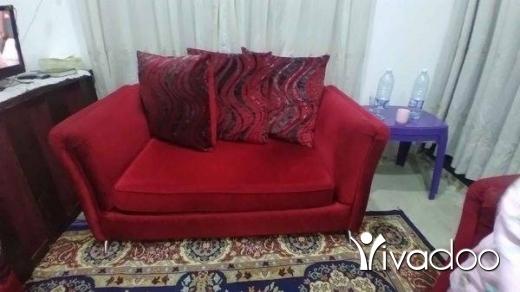 Home & Garden in Tripoli - طقم كنبايات