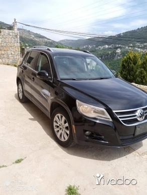 Volkswagen in Hadeth - Tiguan limited