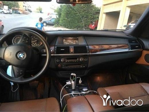 BMW in Tayr Debba - x5 model 2007