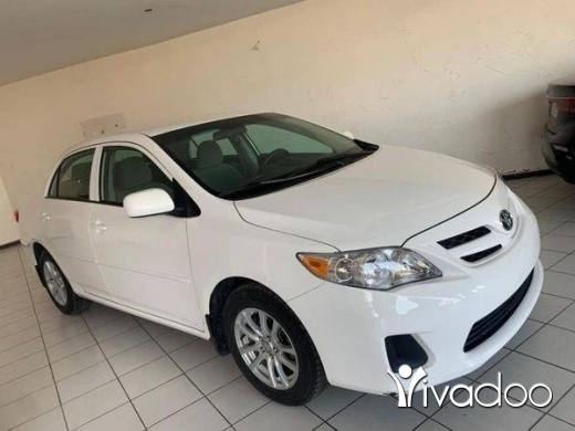 Toyota in Zahleh - Toyota corolla