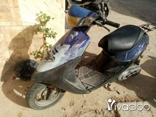 Motorbikes & Scooters in Sour - موتوسيكل