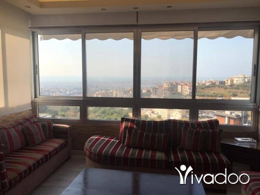 Apartments in Mansourieh - Appartement in mansourieh