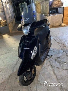 Motorbikes & Scooters in Tripoli - سويت ٢٠٠١٨