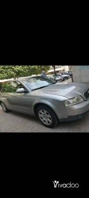 Audi in Beirut City - Audi A4 2003