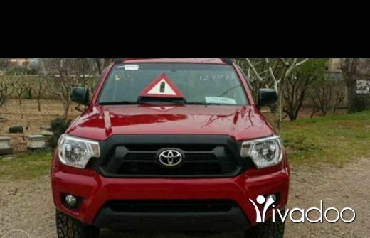 Toyota in Kab Elias - toyota tacoma