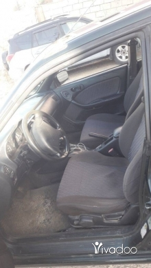 Subaru in Zahleh - subaru