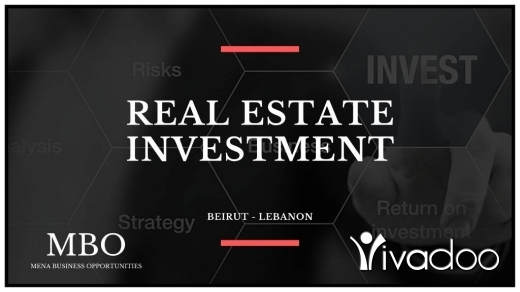 Land in Koraytem - Land For Sale In Ras Beirut Lebanon
