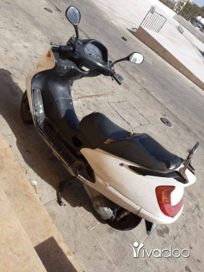 Motorbikes & Scooters in Beirut City - متسيك هوندا