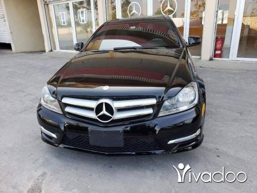 Mercedes-Benz in Saida - C250 2013 Coupe