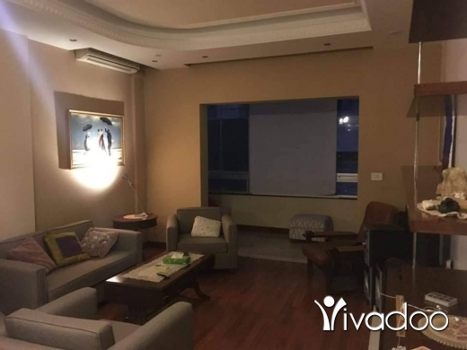 Apartments in Achrafieh - للإيجار شقة مفروشة ، بيروت ، اشرفية