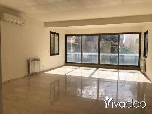 Apartments in Achrafieh - للإيجار شقة بدون فرش ، بيروت