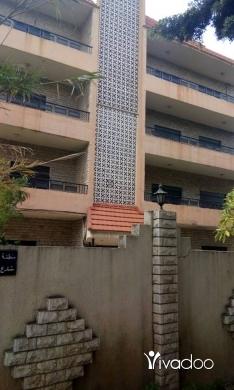 Apartments in Kfar Chima - Apartment for rent in Kfarchima 170 m2 at LL 2,000,000
