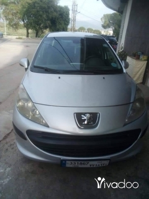 Peugeot in Mreijeh - بيجو ٢٠٧ للبيع