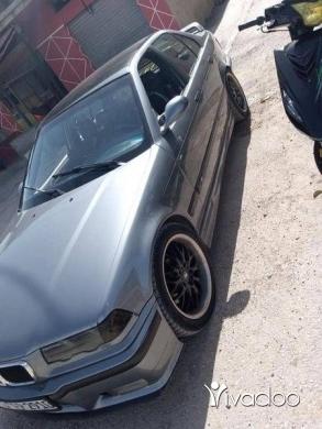 BMW in Akkar el-Atika - بام بوي