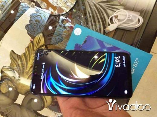 Phones, Mobile Phones & Telecoms in Saida - Honor 8x