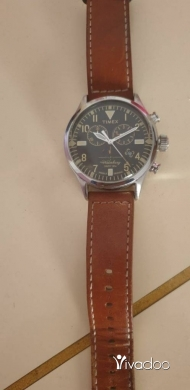Clothes, Footwear & Accessories in Jal el-Dib -  TIMEX watch for sale