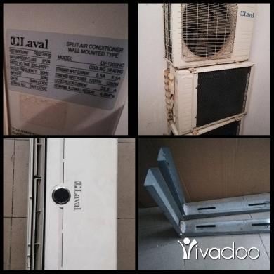 Appliances in Kornet Chehwane - للبيع ٣ مكيفات 12000 BTU