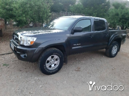 Toyota in Kab Elias - tacoma
