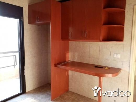 Apartments in Basbina - شقة للبيع ١٢٠م٢ بسبينا البترون 85000 cash