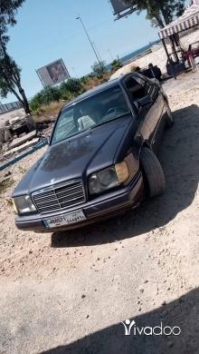 Mercedes-Benz in Al Dahye - شويفات