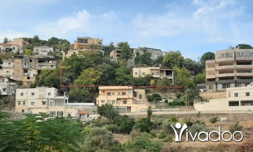 Land in Kfar Chima - land with house