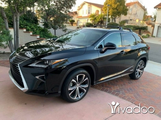 Lexus in Accaoui - Selling Lexus  RX in good condition