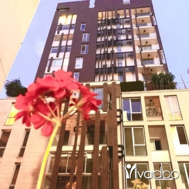 Apartments in Achrafieh - Brand New Apartment For Sale Sassine Square